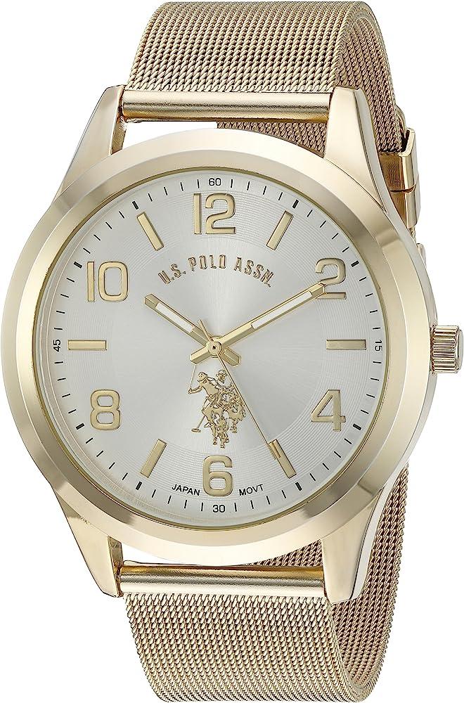 Reloj - U.S. Polo Assn. - para - USC80376: Amazon.es: Relojes