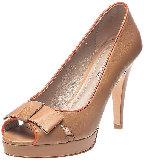 the best attitude 2f346 bcad5 Tosca Blu Shoes Iris 2, Scarpe Con Tacco