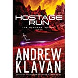 Hostage Run (The MindWar Trilogy Book 2)