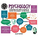 A Degree in a Book: Psychology: Everything You Need to Know to Master the Subject - In One Book!: 1