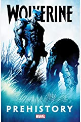 Wolverine: Prehistory (English Edition) eBook Kindle