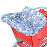 Amazon Price History for:Milliard Shopping Cart Cover and High Chair Cover