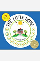 The Little House 75th Anniversary Edition Kindle Edition