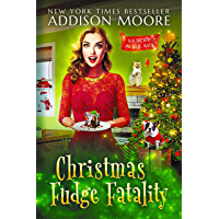 Christmas Fudge Fatality: MURDER IN THE MIX Christmas Special