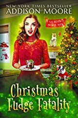 Christmas Fudge Fatality: MURDER IN THE MIX Christmas Special Kindle Edition