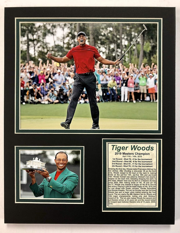 Legends Never Die Tiger Woods - 2019 Masters Champion Celebration - 11
