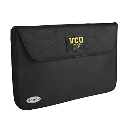 2ee8b4c21577 Amazon.com   Denco NCAA Virginia Commonwealth Rams Laptop Case