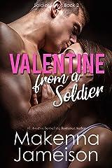 Valentine from a Soldier (Soldier Series Book 2)