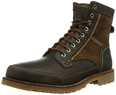 UK Shoes Store - Timberland Ek Larchmont Ftm_6 In Boot Boots man