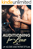 Auditioning For Love: A Contemporary Gay Romance