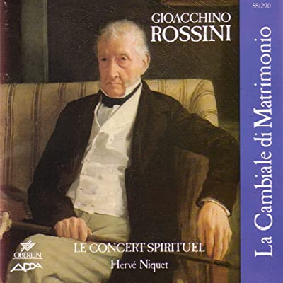 Opéras romantiques italiens sur instruments d'époque 91bTlwUQmgL._SL400_