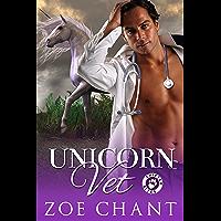 Unicorn Vet (Shifter Vets Book 1)