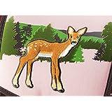 Step by Step Comfort Schulranzen-Set 4-tlg. Lovely Deer lovely deer