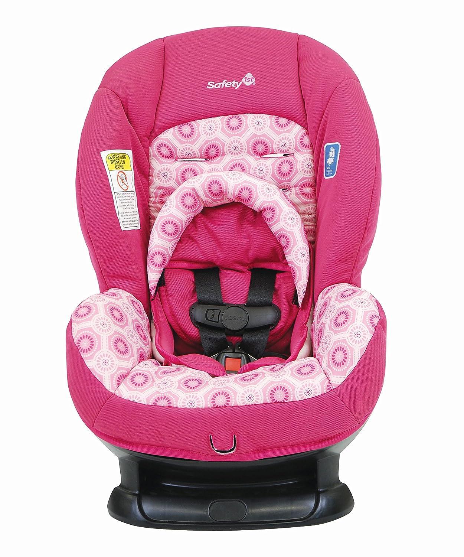 Safety 1st 22118CBDM Scenera LX Convertible Car Seat Raspberry Ice Dorel Juvenile Canada