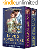 Love and Adventure Collection - Volume 1 (Love and Adventure Boxed Sets)
