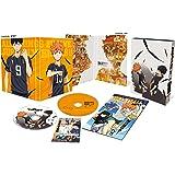ハイキュー!!セカンドシーズン Vol.1 (初回生産限定版)(イベントチケット販売抽選申込券付き) [DVD]