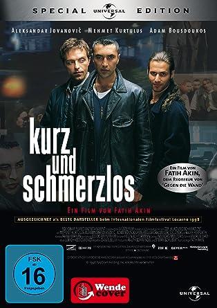 Resultado de imagem para Kurz und Schmerzlos