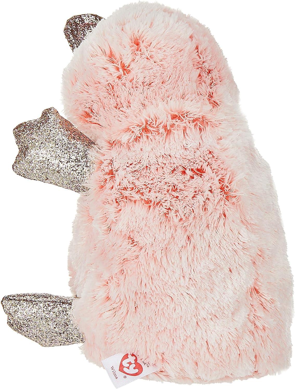 36217 Ty BooS LOrnithorynque Small Multicolore ty36217 Wilma l ornithorynque Beanie Boo s Peluche