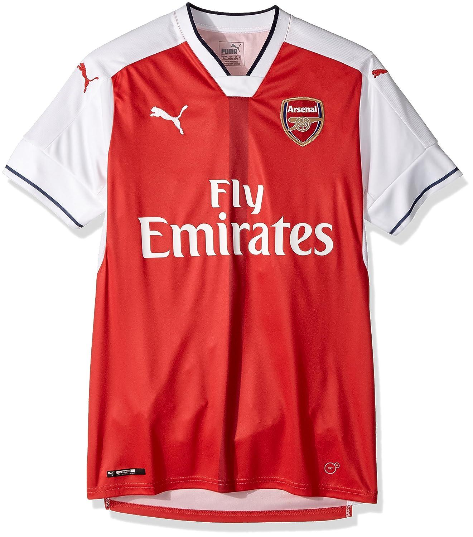Puma Men& 039;s AFC Home Replica Shirt