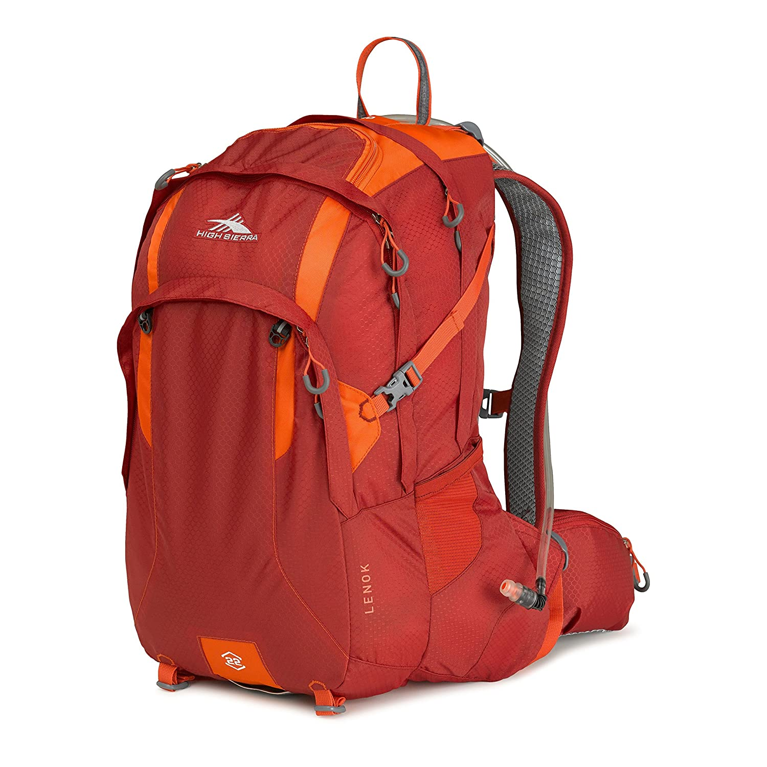 High Sierra Lenok 22L Hydration Pack