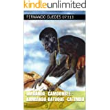 UMBANDA- CAMDONBLÉ –KIMBANDA-BATUQUE –CATIMBO (01 Livro 1)