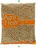 Agro Fresh White Peas, 1kg