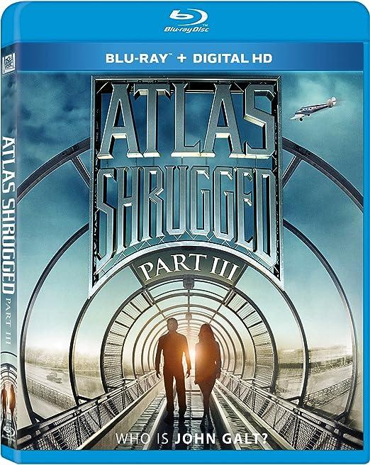 Atlas Shrugged Part Iii Edizione: Stati Uniti Italia Blu-ray ...