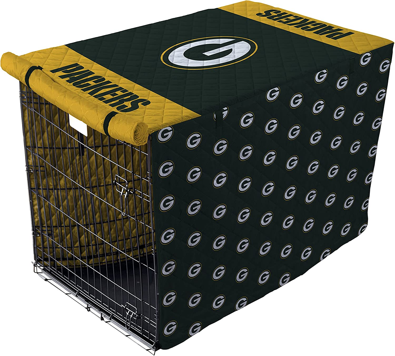 Pegasus - Sports (PEGRK) NFL Pet Crate Cover
