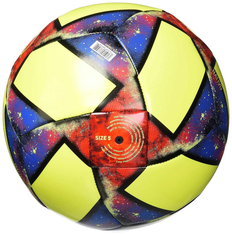 07b50fe971728 Amazon.com : adidas Champion's League Finale Capitano Soccer Ball ...