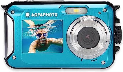 Agfaphoto Realishot Wp8000 Digitalkamera 24 Megapixel Elektronik