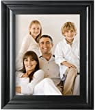 MCS Wall And Table Top Frame, 8x10-inch Black