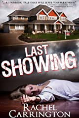 Last Showing Kindle Edition