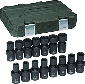 GEARWRENCH 84935N Socket Set