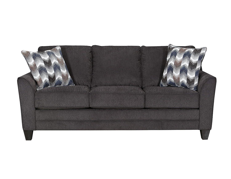 Amazon.com: Lane Home Furnishings 2013-04Q Zena Mink Queen ...