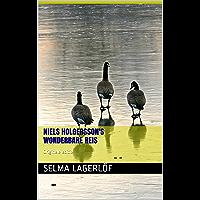 Niels Holgersson's wonderbare reis - Nederlandstalige versie (translated): Originele editie