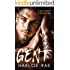 GENT: An Enemies to Lovers Standalone Romance (#BitterSweetHeat Book 1)