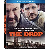 The Drop on Blu-ray