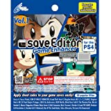 saveEditor Game Enhancer for the PS4 Vol.1 [Download]