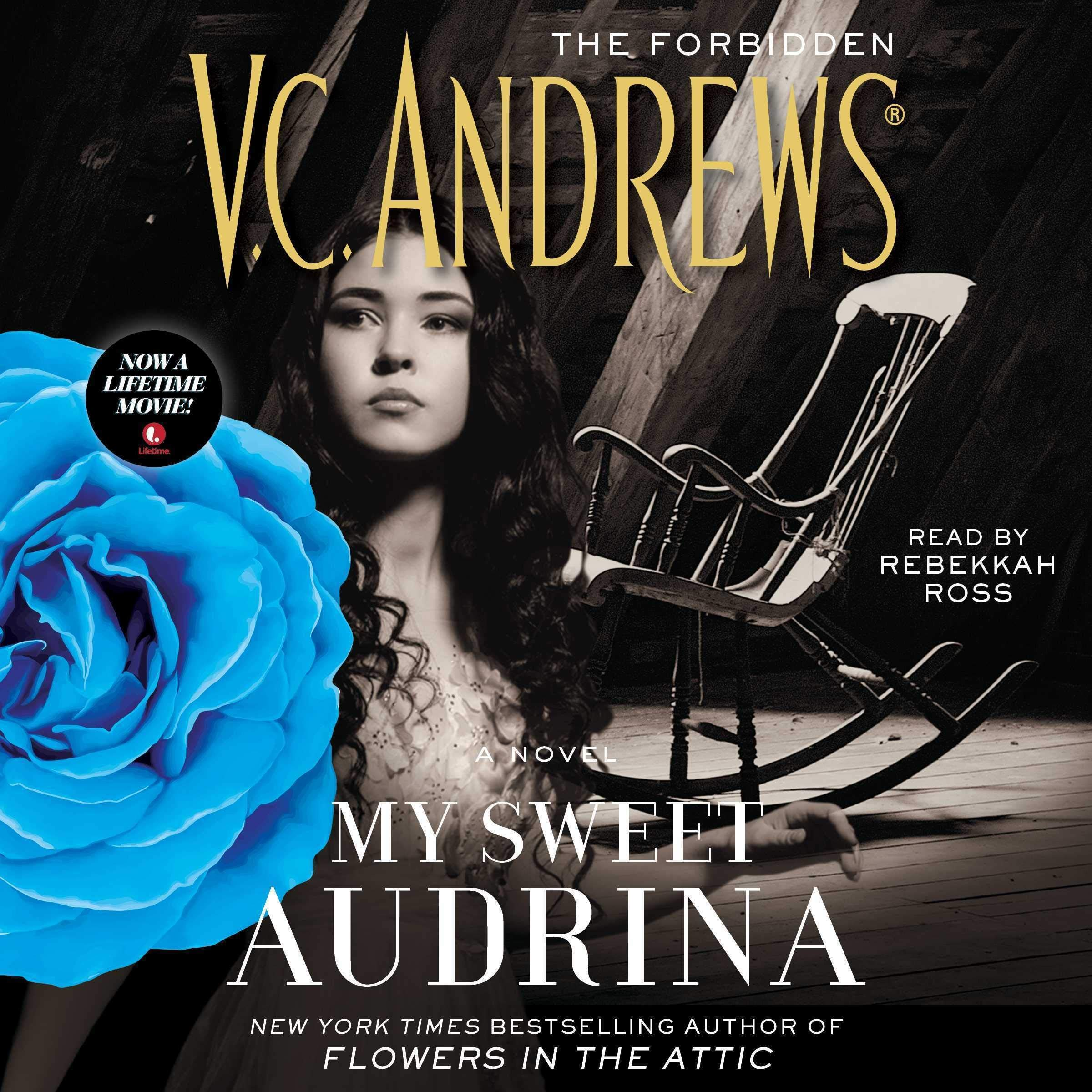 Buy My Sweet Audrina (Audrina Series, 1) Book Online at Low