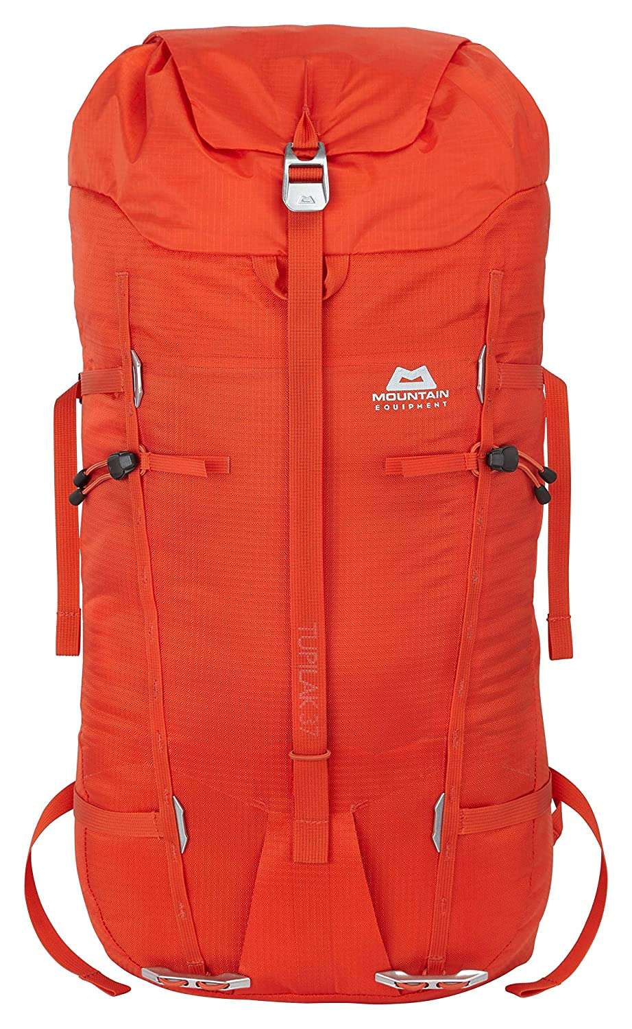 Mountain Equipmentユニセックスall-round Tupilak登山パック B07B8XCFWM 45L|Magma Magma 45L
