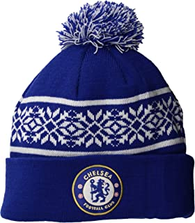 Chelsea FC Authentic EPL Knitted Ski Hat