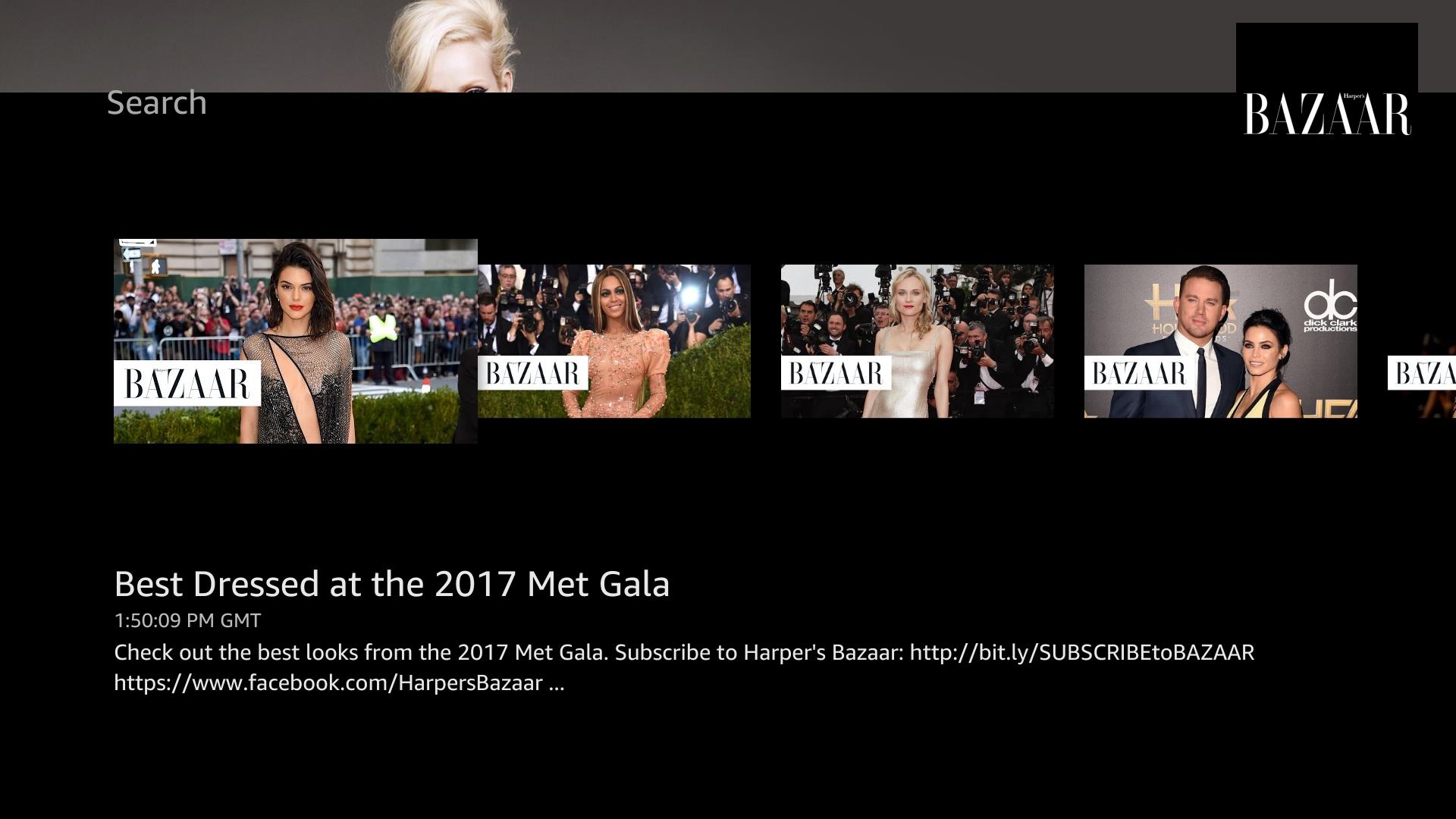 Harpers Bazaar: Amazon.es: Appstore para Android