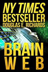 BrainWeb (Nick Hall Book 2) Kindle Edition
