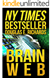 BrainWeb (Nick Hall Book 2) (English Edition)