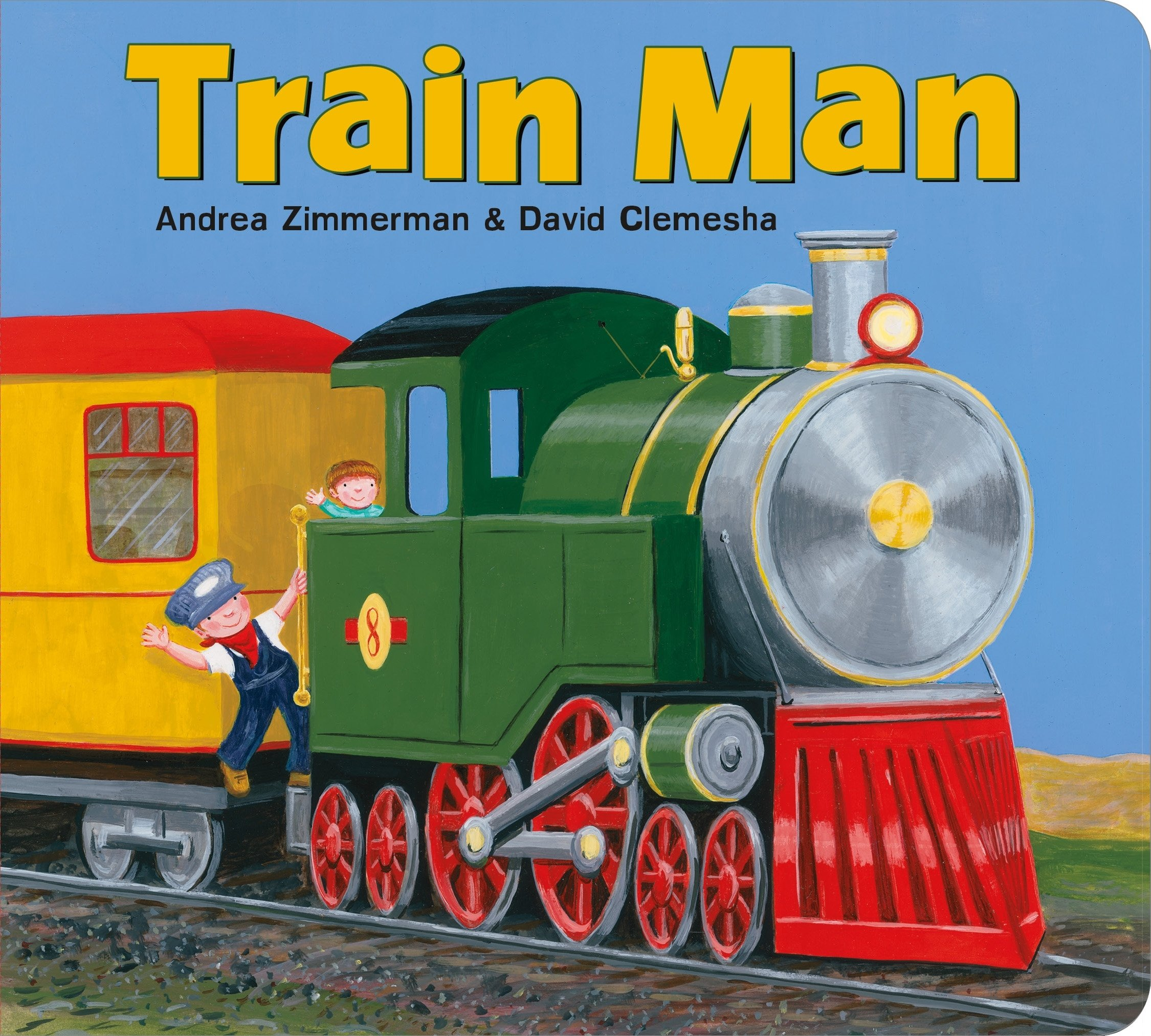 Download Train Man pdf epub