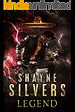 Legend: Nate Temple Series Book 11