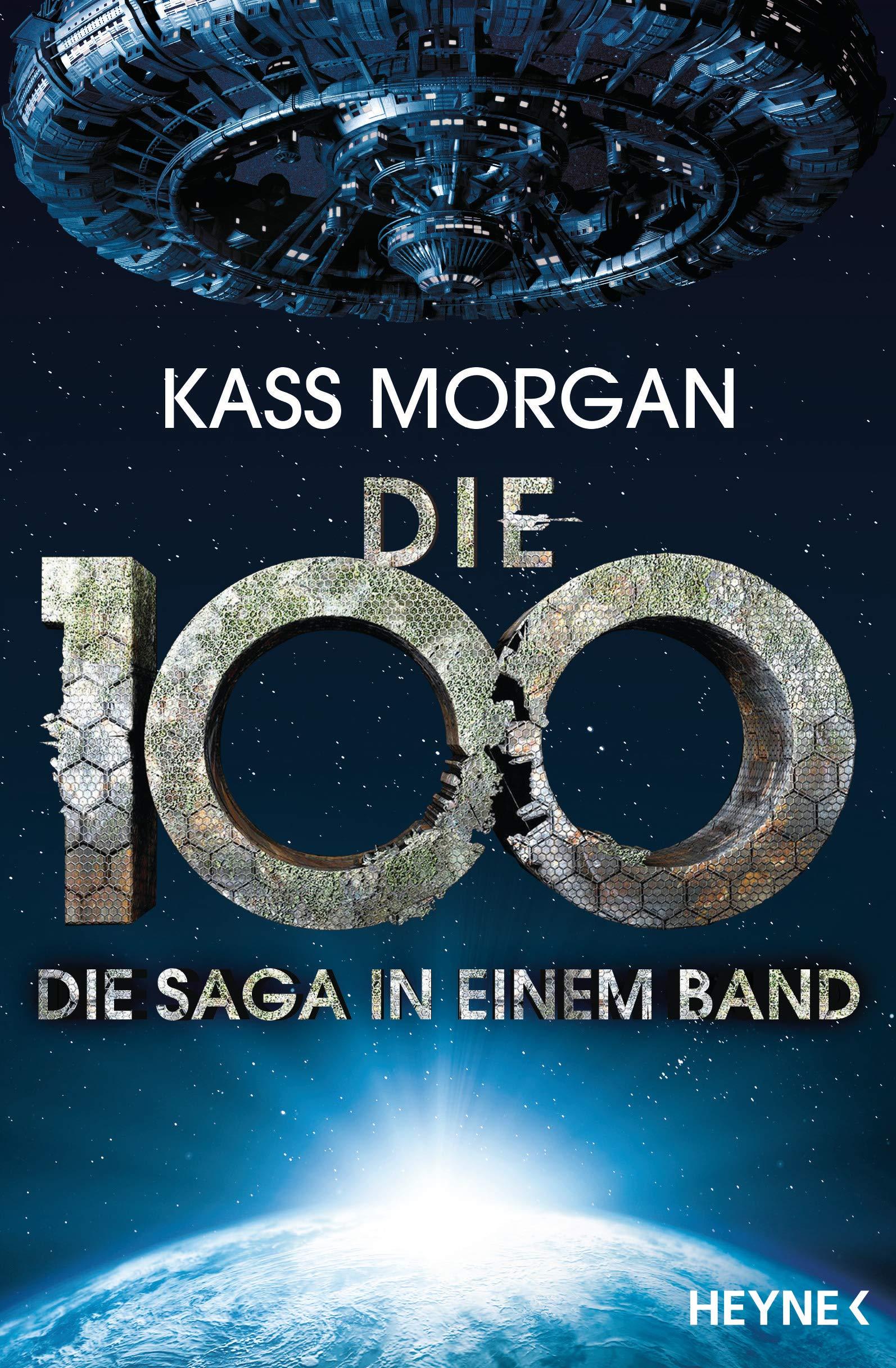 Die 25   Die Saga in einem Band Roman Amazon.de Morgan ...