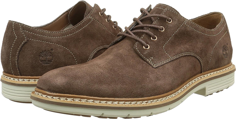 Timberland Naples Trail Sensroflex, Chaussures à Lacets Homme