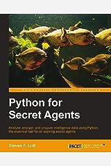 Python for Secret Agents Kindle Edition