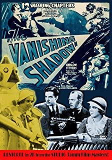 Vanishing Shadow, The